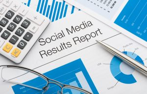 Using social media analysis to understand declining sales