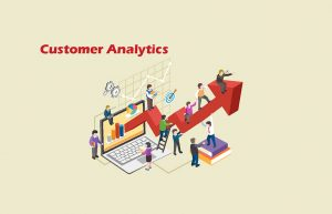 Using analytics to cater to the multi touchpoint customer