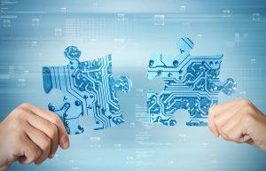 Benefits of combining disparate data