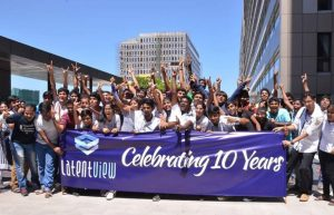 LatentView Turns Ten A decade of data science 1