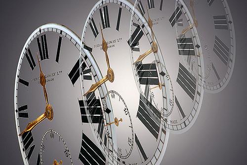 Time Series Attributes