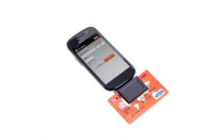 Using mobile payment data to shape your business