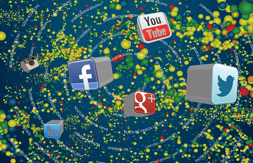 How social media data is transforming CPG