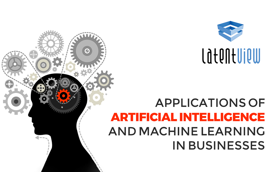 Applications of artificial intelligence machine learning in business