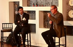 A fireside chat on Digital with Jeroen Tas of Royal Philips