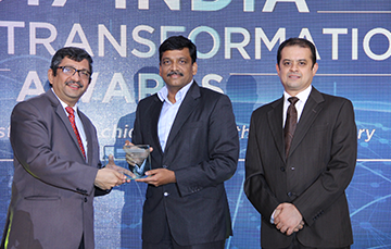 LatentView Wins Frost Sullivans Analytics Solutions Provider of the Year Award at the 2017 India Digital Transformation Awards