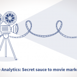 Image Analytics: Secret sauce to movie marketing