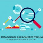 The Data Science and Analytics framework
