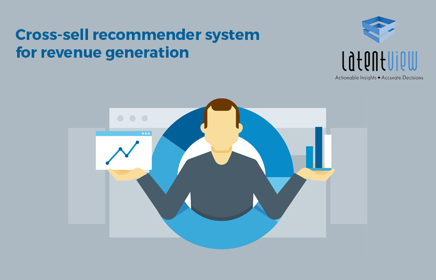 Cross-sell-recommender-system-for-revenue-generation