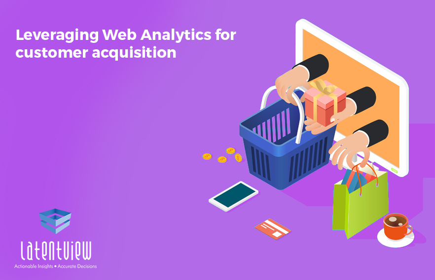 Leveraging-Web-Analytics-for-customer-acquisition