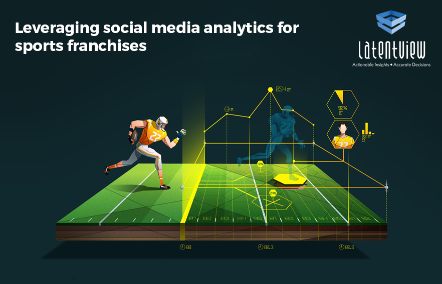 Leveraging social media analytics for sports franchises 1