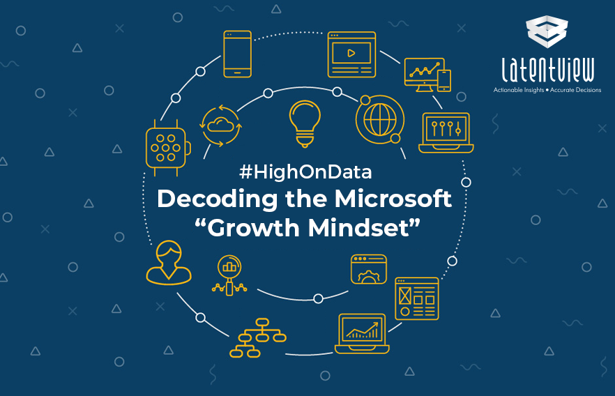 Decoding the Microsoft Growth Mindset