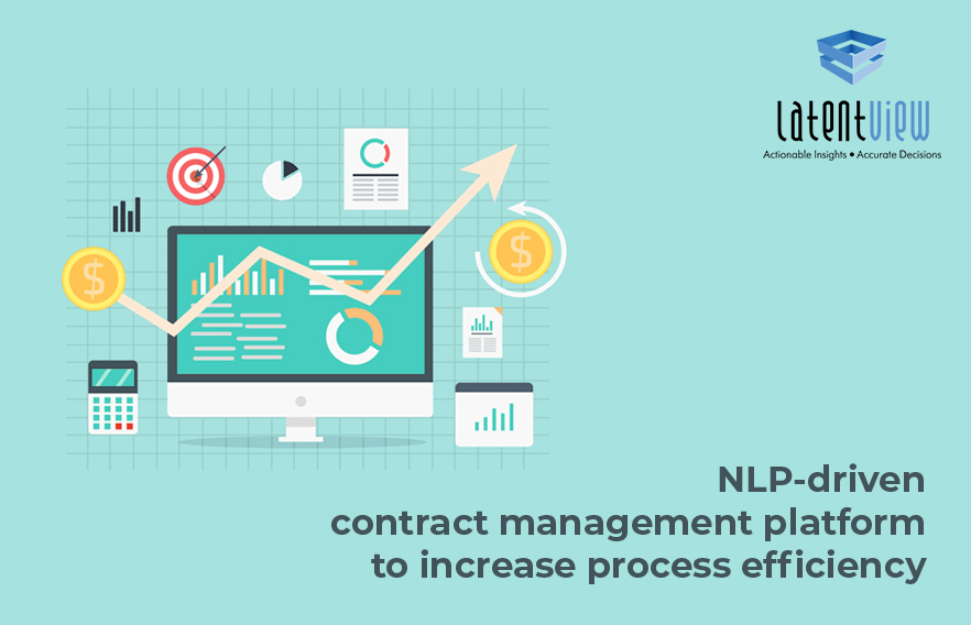 NLP driven contract management platform to increase process efficiency 2