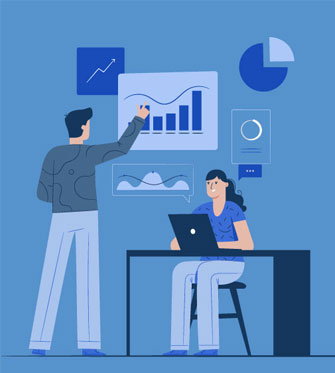 Leveraging analytics for augmented employee experience and engagement thumbnail