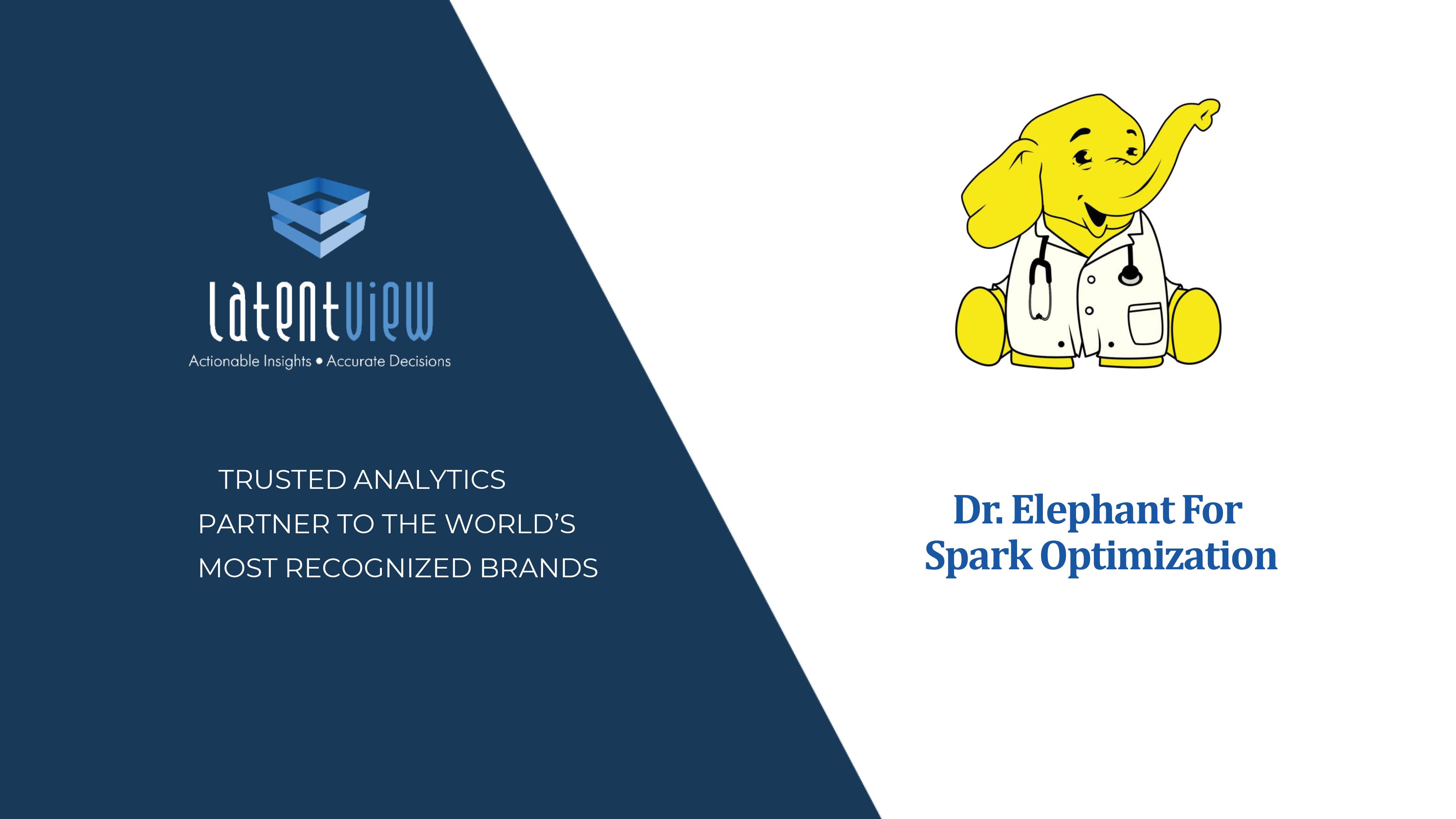spark optimization dr elephant 1