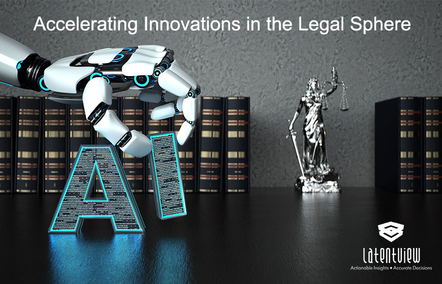 accelerating innovations in the legal sphere 1 1