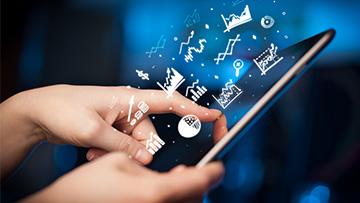 360 degree view of digital metrics to improve marketing effectiveness 1