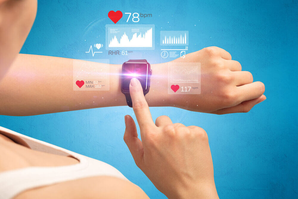 driving better health outcomes leveraging wearable technology