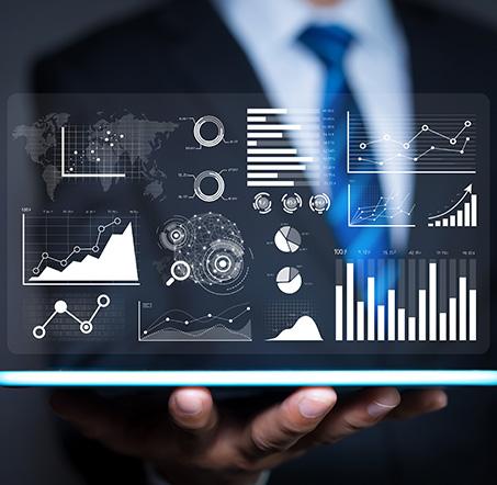 global performance measurement dashboard for cfo 1
