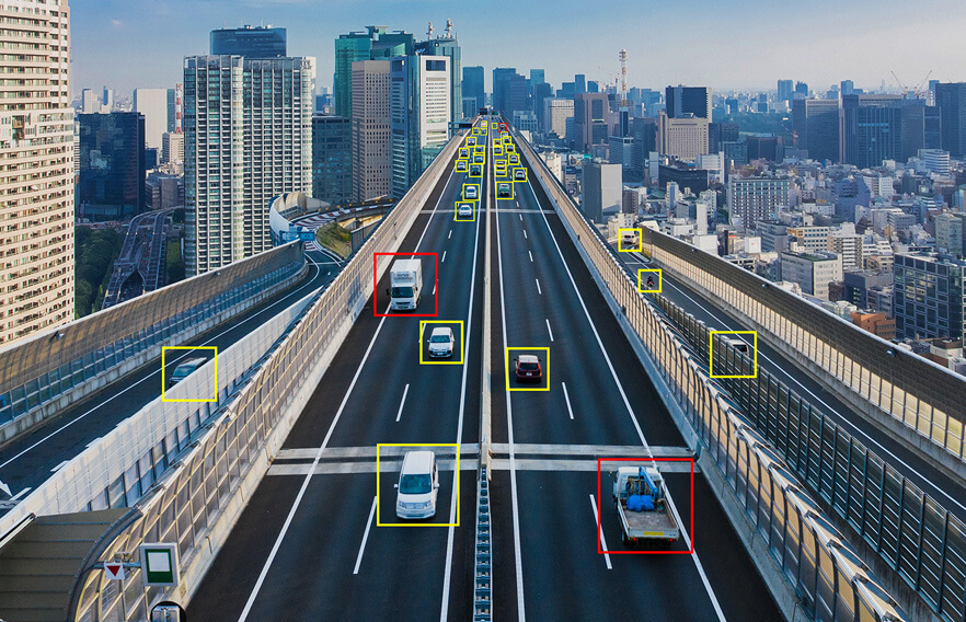 how data analytics is transforming the transportation industry featured image
