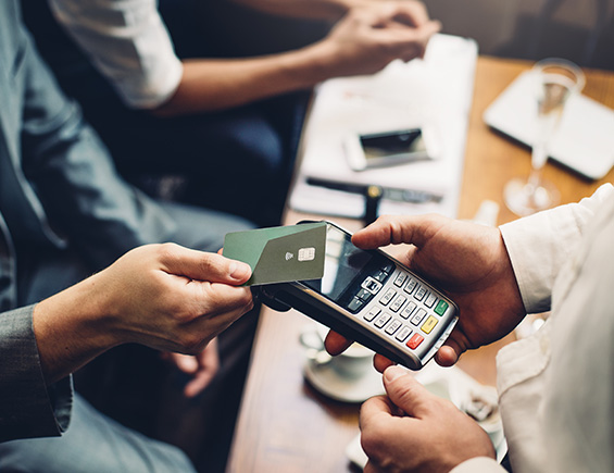 payment trends in 2021