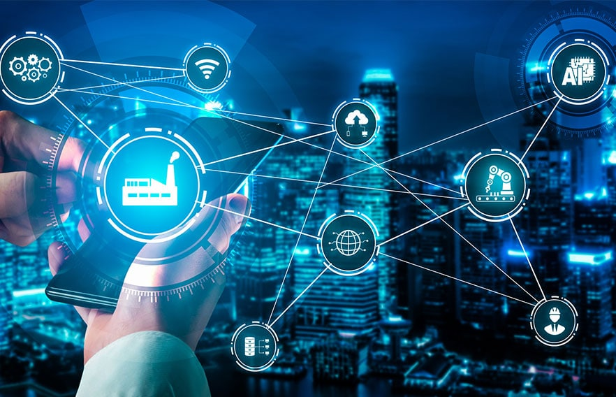 ai adoption in the supply chain requires a strategic approach img