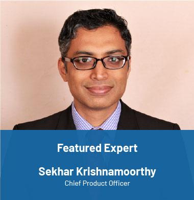 sekhar Krishnamoorthy