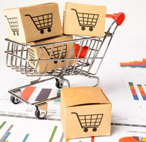 transaction trends in e commerce marketplace