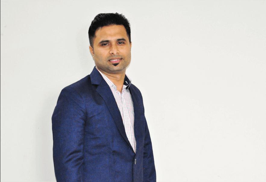 Krishna Abhinav Growth Leader US West Coast