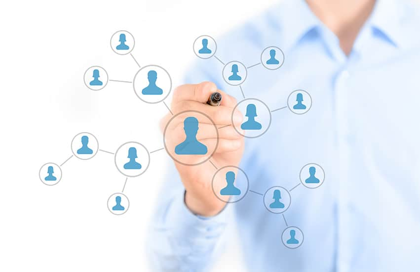Social Network Analysis Introduction and Use Cases Beyond Social Media
