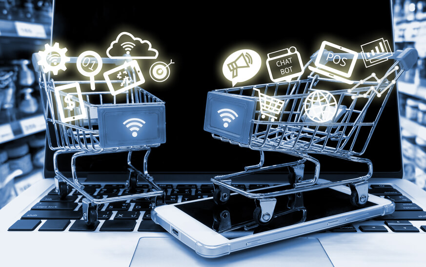 The Future of Retail in The Post Pandemic World img