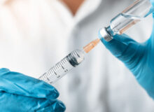 The Correlation between Vaccination and COVID-19: A Study