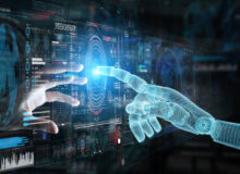 How Data Science, AI, and Machine Learning Work Together