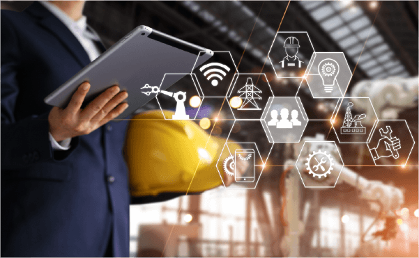 Industry 4.0 Using Smart Manufacturing to Propel Your Organization Into The 21st Century thumb 1