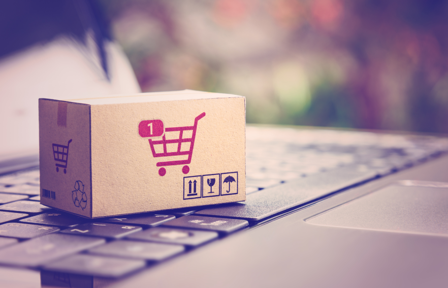 E Commerce is Gold Mine Featured Image882px by 568px