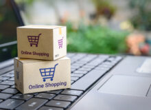 Framework for Choosing A CPG eCommerce Route