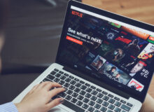 The Netflix Gambit: Instant Gratification or Gone in 60 Seconds