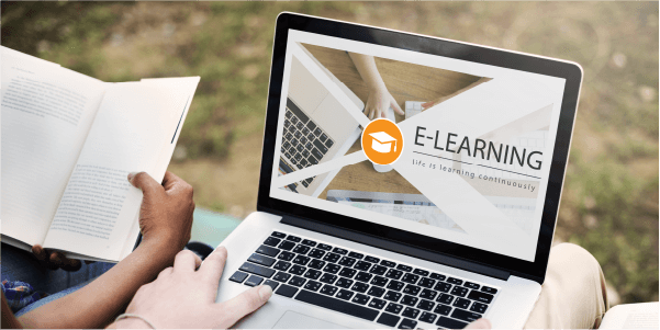 The Rise of the E Learning Industry featured img