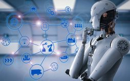 the rise of humanoid robots